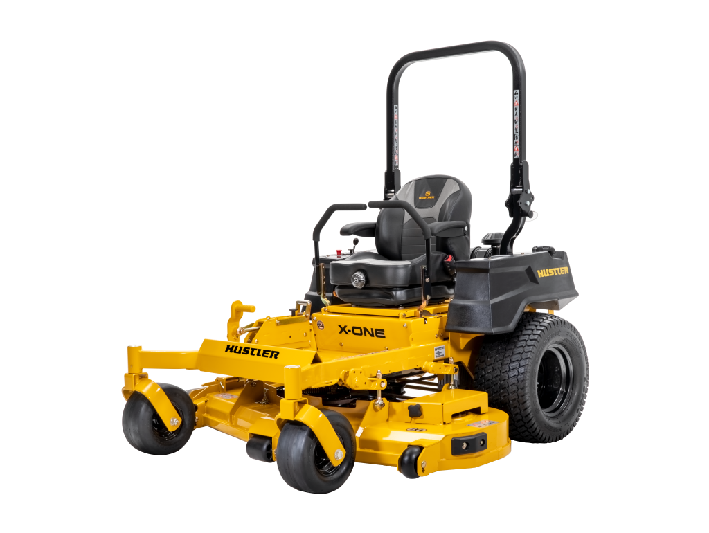 """X-One 54"""" RD (27 Zs, 137 cm)"""