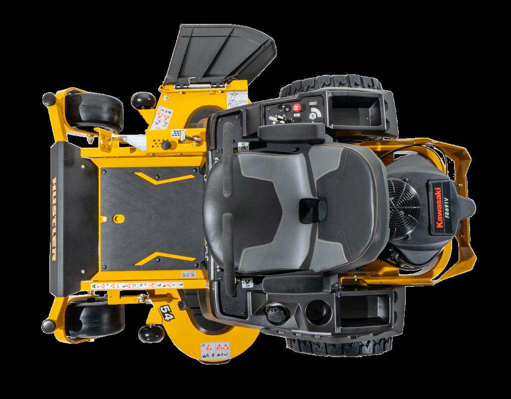 "Raptor XD 48"" (23 Zs, 122 cm)"